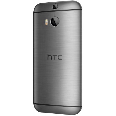 HTC One (M8) Metal Grey