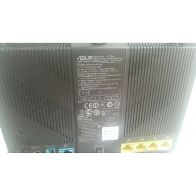 Маршрутизатор Asus RT-AC68U