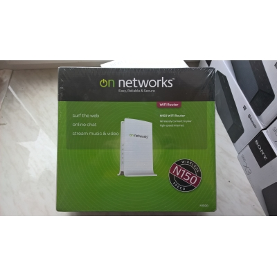 On Networks N150 WiFi маршрутизатор
