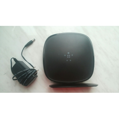 Роутер Belkin N450 F9K1105, двухдиапазонный 2.4/5 ГГц