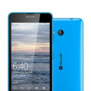 Microsoft Lumia 640 Cyan