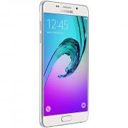 Samsung Galaxy A5 SM-A510F Dual Sim White