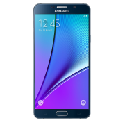 Samsung Galaxy Note5 32GB Black