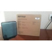 Buffalo AirStation ™ HighPower N300 Беспроводной маршрутизатор