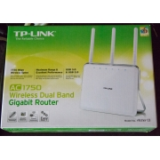 Маршрутизатор TP-LINK Archer C8 802.11AC роутер