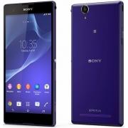 Sony Xperia T2 Ultra D5322 Dual Sim Purple