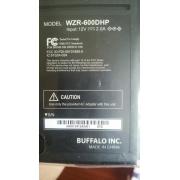 Buffalo wzr n600 hp