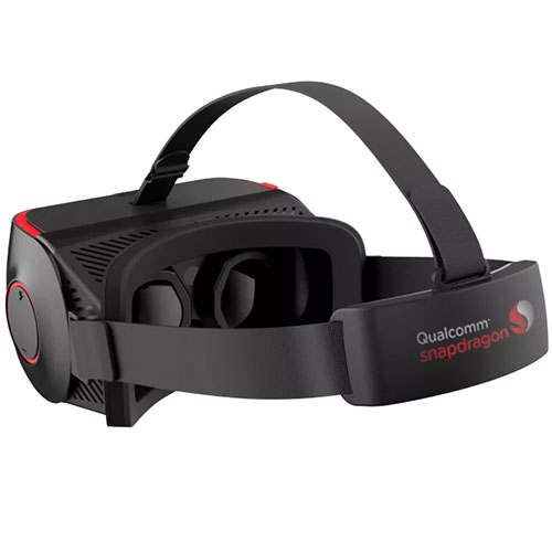 Qualcomm Snapdragon VR820